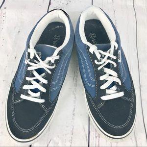 Vans Old Skool Blue, Mens sz 8.5